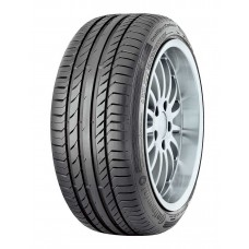 Continental ContiSportContact 5 235/55 R18 100V