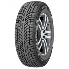 Michelin Latitude Alpin LA2 255/60 R18 112V XL