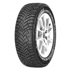 Michelin X-Ice North 4 205/55 R17 95T XL