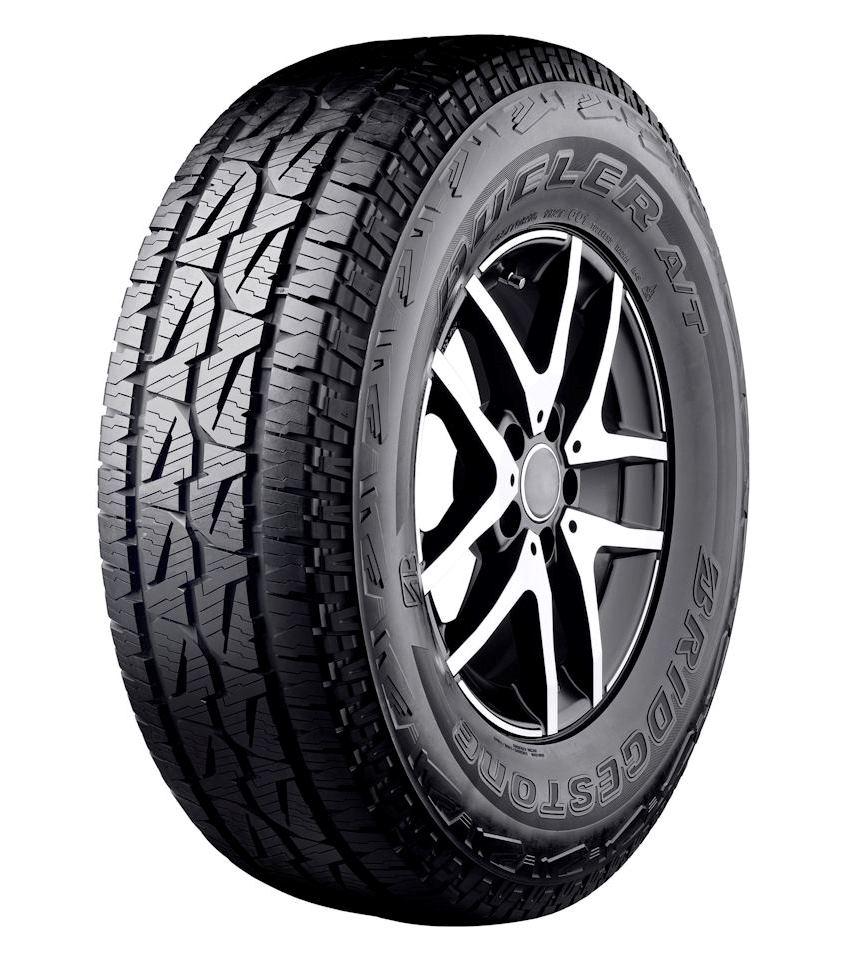 aa759dee7a28 Bridgestone Dueler A/T 001 245/70 R16 107T - купить всесезонная шина ...