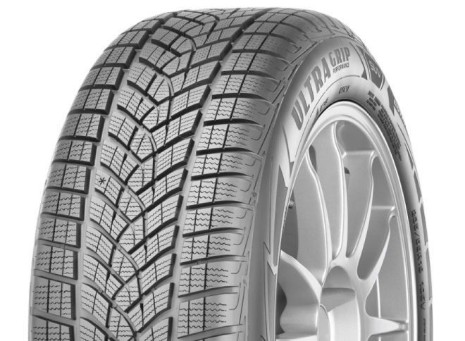 155/70 R19 84T Goodyear Ultra Grip Performance+